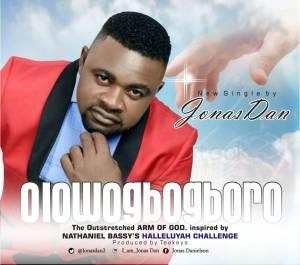 Jonas Dan - Olowogbogboro
